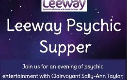 Leeway Psychic Supper