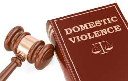 Domestic abuse legislation