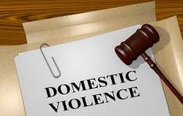 Domestic abuse legal documents