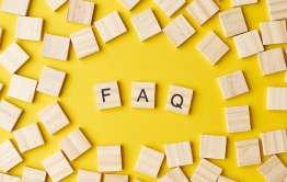 scrabble tiles spell FAQ