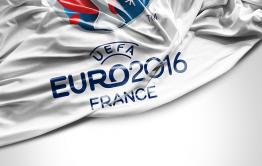 France Euro 2016 logo
