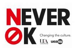 Never Ok Logo