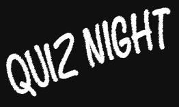 Quiz Night on blackboard
