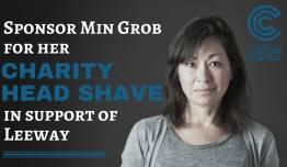Sponsor Min Grob