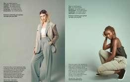 models campaign against coercive control